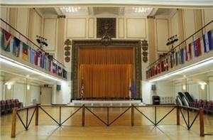 Replica Auditorium