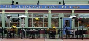 Claddagh Irish Pub - Geneva