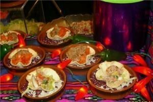 Soirees Catering and Events