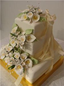 Cynthia's Elegant Cakes - Pendleton
