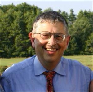 Dennis Geller