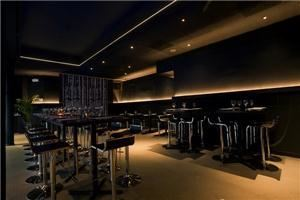 Horizon Restaurant and Lounge