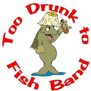 Lorraine Davies and the Too Drunk to Fish Band - Kingston
