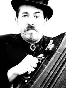 Hagerman The Entertainer - Muskogee
