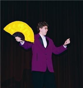 Magician Joseph DiDonna