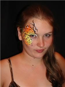 Funtastic Faces and Body Art
