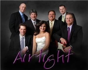 Airtight Band - Springfield