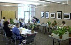 Georgia Pacific Classroom