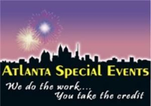 Atlanta Special Events - DJ