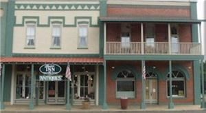 Plains Historic Inn