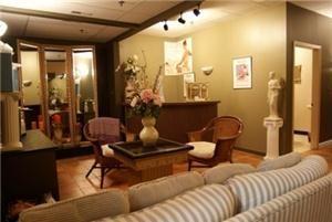 Destenee Salon And Spa