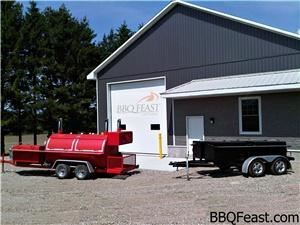 BBQ Feast Catering