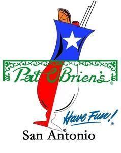 Pat O'Brien's San Antonio
