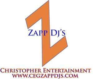 Christopher Entertainment Zapp Dj's