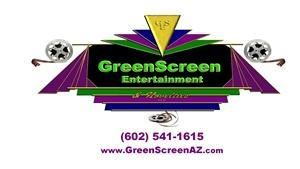 GreenScreen Entertainment & Novelties, LLC