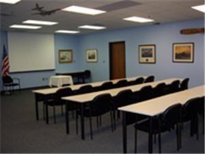 The Flight Room