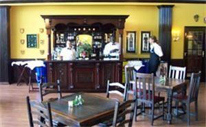The Museum Pub
