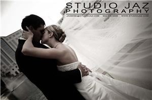 Studio Jaz Photography  Buffalo