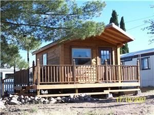 Stampede Bed & Breakfast & RV Park