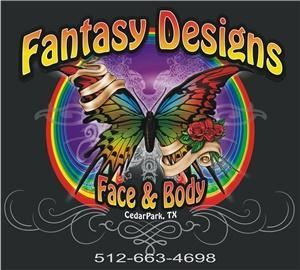 Fantasy Designs Face & Body Art