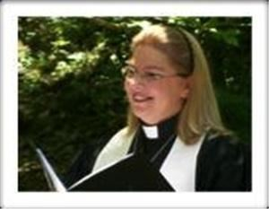 Minister Sue Mathes - Newport News