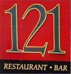 121 Restaurant And Bar