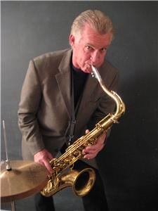 Live Sax Show - Roswell