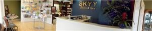 SKYY Salon & Spa