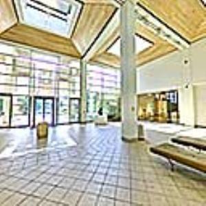 Alice Pratt Brown Atrium