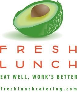 Fresh Lunch Catering