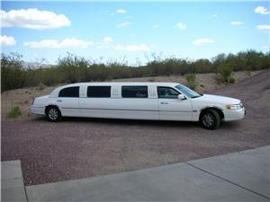 Sierra Limousine of Tucson
