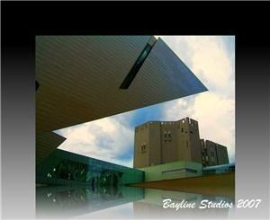 Bayline Studios - Annapolis