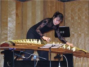 Mitsuki Dazai - Portland