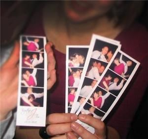Rock the Booth - Photo Booth Rentals - Lansing