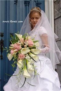 Inna's Florals - York