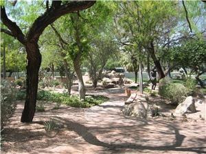 Mayer Garden