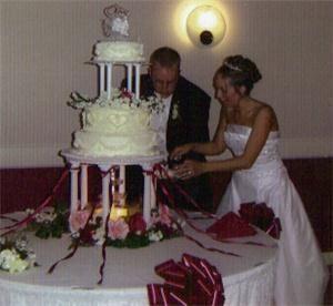 Cheryls Cake Express