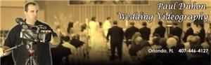 Paul Duhon Wedding Videographer
