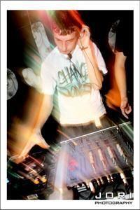 DJ-CJ's Mobile DJ Service