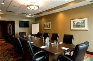Greenwood Boardroom