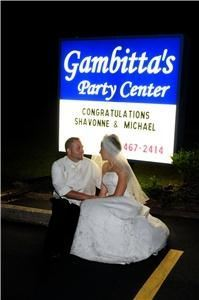 Gambitta's Party Center