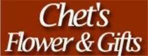 Chet's Flowers & Gift