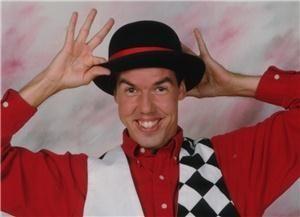 Jeffrey Daymont, Comedy Juggler - San Diego