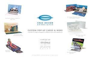 Cruz Design Associates - Peace Company