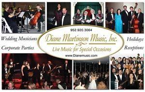 Diane Martinson Live Music, Inc. - Eden Prairie