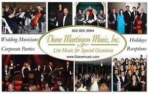 Diane Martinson Live Music, Inc. - Minnetonka