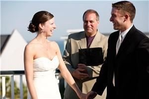 Outer Banks Wedding Minister