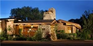El Portal, Sedona's Luxury Hacienda