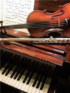 Antares Musicians