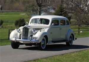Albemarle Vintage Limousine, LLC